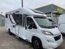 achat camping-car Burstner Ixeo I 728 G