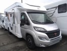 achat camping-car Burstner Lyseo T 700 Harmony Line