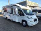 achat camping-car Burstner Lyseo Td 745 Classic