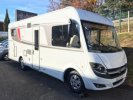 achat camping-car Burstner Lyseo Time I 728 G