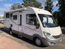 achat camping-car Burstner Viseo I 690