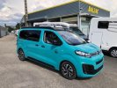 achat camping-car Campster Cult