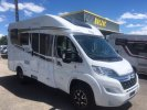 Neuf Carado T 132 vendu par YPOCAMP BALZAC CAMPING CARS