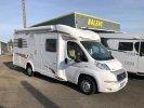 Occasion Carado T 348 vendu par YPOCAMP BALZAC CAMPING CARS
