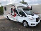 achat camping-car Challenger 328 Graphite Edition Premium