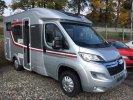 Neuf Elios Car Van Xp vendu par YPOCAMP BALZAC CAMPING CARS