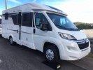 Occasion Elios Carvan Dl vendu par YPOCAMP BALZAC CAMPING CARS