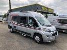 Neuf Elios Van 59t vendu par YPOCAMP BALZAC CAMPING CARS