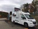 achat camping-car Etrusco T 5900 Db