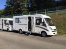 achat  Hymer B 598 Premium Line BALZAC CARAVANES