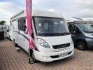 achat camping-car Hymer B 678 Sl