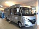 achat camping-car Hymer Bmc I 680