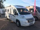 Hymer Compact 478 occasion
