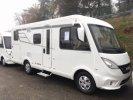 achat camping-car Hymer Exsis I 474