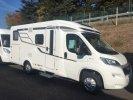 Neuf Hymer Exsis T 474 vendu par YPOCAMP BALZAC CAMPING CARS