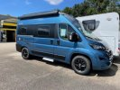 achat camping-car Hymer Free 540 Blue Evolution