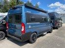 Hymer Free 540 Blue Evolution
