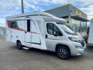 achat camping-car Hymer Lyseo Td 644 Privilege