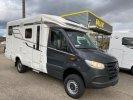achat camping-car Hymer Ml-t 570 4x4