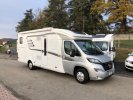 Hymer t 678 cl silver edition