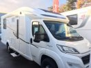 Hymer Tramp Cl 698 X Climate occasion