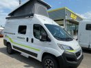 achat camping-car Hymercar Free 540 Crossover