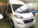 achat camping-car Hymercar Free 540