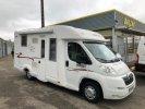 Occasion Rapido Rapido 746 C vendu par YPOCAMP BALZAC CAMPING CARS