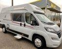 Neuf Rapido V 65 Xl vendu par YPOCAMP BALZAC CAMPING CARS
