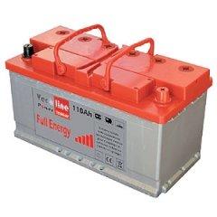 Batteries Batterie 110Amp