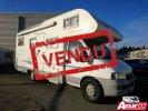 Occasion Adria 660 SP vendu par AZUR ACCESSOIRES 83