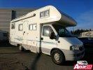 achat camping-car Adria 660 SP