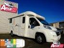 achat camping-car Benimar Mileo 885