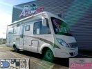 achat camping-car Hymer B 575 Star Light