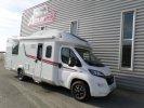 achat camping-car LMC Breezer H 727