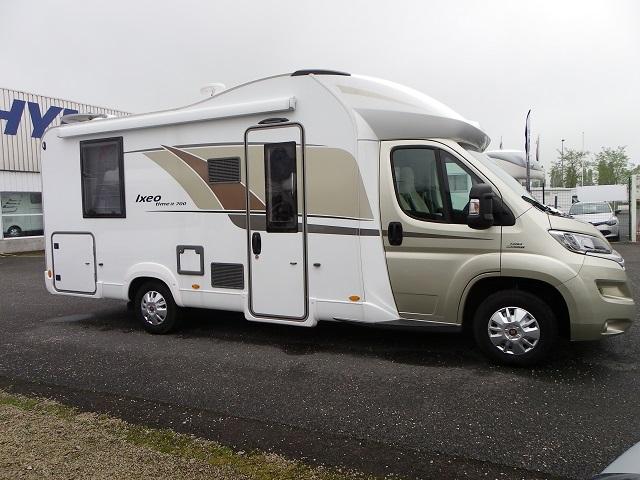 hymer b 504 neuf fiat camping car en vente roquebrune sur argens var 83. Black Bedroom Furniture Sets. Home Design Ideas