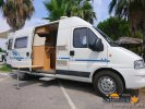 achat camping-car Adria Twin