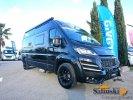 achat camping-car Bravia Swan 599 Edition 30