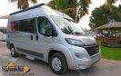 achat camping-car Burstner City Car C 540