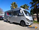 achat camping-car Burstner Ixeo I 744