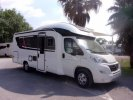 achat camping-car Burstner Ixeo It 734