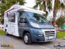 achat camping-car Burstner Ixeo Time IT 590