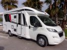 achat camping-car Burstner Lyseo It 700 Privilege
