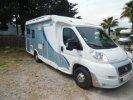 achat  Dethleffs Advantage T 6571 YPO CAMP SALINSKI PACA CAMPING CARS