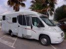 achat  Eriba Car 673 YPO CAMP SALINSKI PACA CAMPING CARS