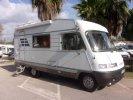 Occasion Hymer B 544 vendu par SALINSKI PACA CAMPING CARS
