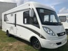 achat camping-car Hymer BCL 698