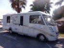 achat camping-car Hymer Classic I 698