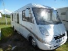 achat camping-car Hymer Classic I 698