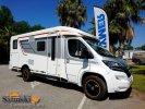 achat camping-car Hymer Exsis T 588